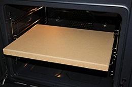 Fornetto elettrico per pizza i migliori forni per - Forno con pietra refrattaria ...