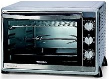 ariete bon cuicine 520,fornetto elettrico,prezzi,immagine