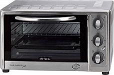 ariete bon cuisine 210 metal,forno elettrico,recensione